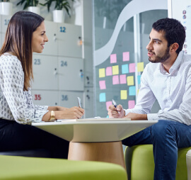 Experiencias de gestión del talento en Colombia
