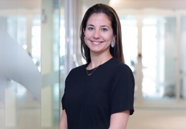 Belcorp nombra nueva Directora Corporativa para L'Bel